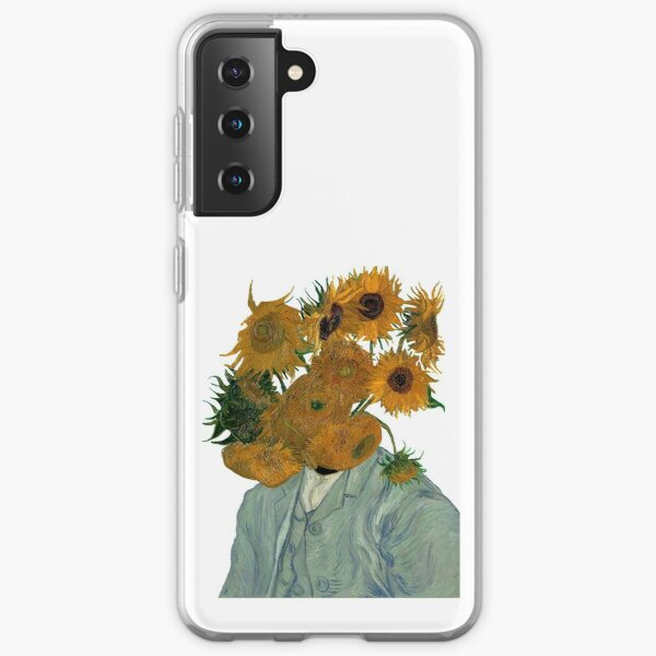 From the Artist, Beauty Grows Samsung Galaxy Soft Case