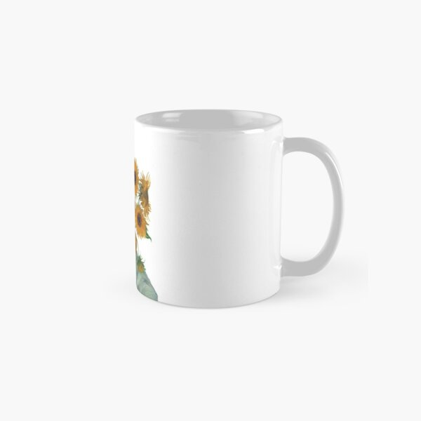 From the Artist, Beauty Grows Classic Mug