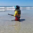 End of Summer by bricksailboat