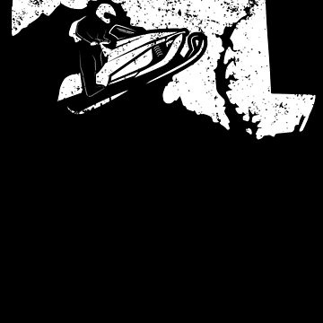 Snowmobiler T Shirt Maryland Snowmobile Attire by shoppzee