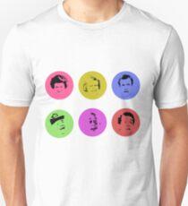 The Bucket Gang  Unisex T-Shirt