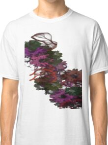 Soft Flowers Classic T-Shirt