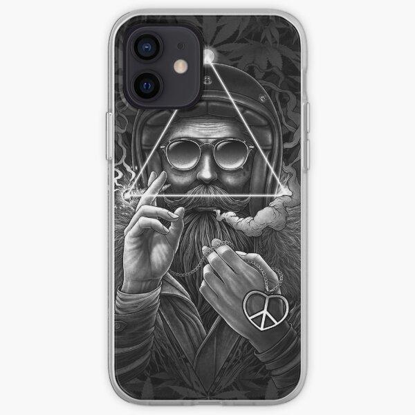Winya No. 138 iPhone Soft Case