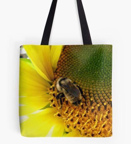 Bee Heaven Tote Bag