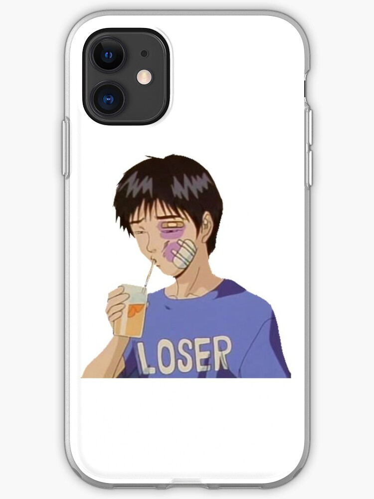 coque iphone 8 onizuka