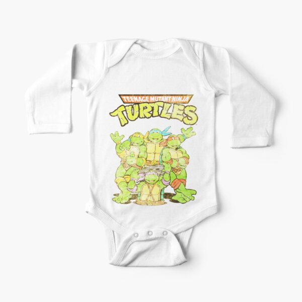 USA Vintage LGBT Flag Fashion Toddler Children Baby Boys Girls Long Sleeve Shirt Clothes