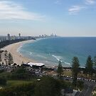 View from Burleigh by PhotosByG