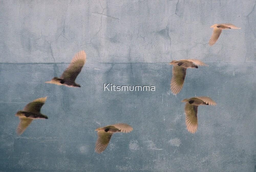 Free Spirits by Kitsmumma