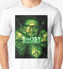 Ghost adventures Unisex T-Shirt