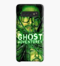 Ghost adventures Case/Skin for Samsung Galaxy