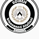 Serie A - Team Udinese by madeofthoughts