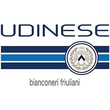 Serie A - Udinese (Away White) by madeofthoughts