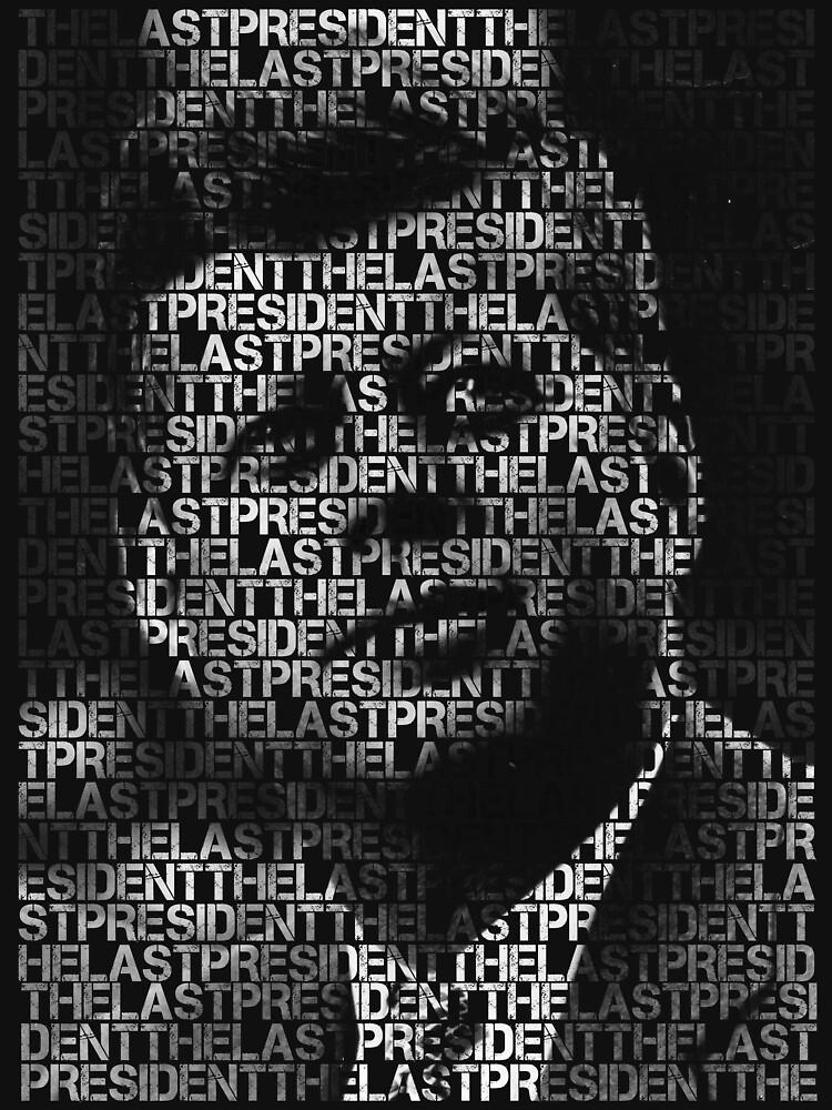 The Last President | Unisex T-Shirt