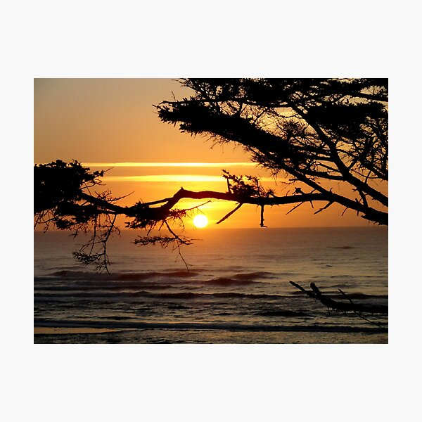 Sunset Promises Photographic Print