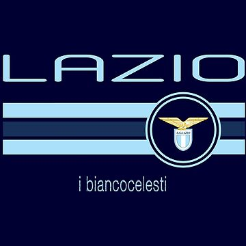 Serie A - Lazio (Away Navy) by madeofthoughts