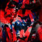 screamer collage by jonnyriot