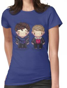 The Detective and the Doctor T-Shirt