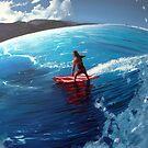 surfer girl by dave reynolds