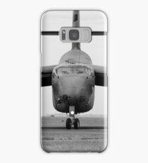 De Havilland Canada Caribou Samsung Galaxy Case/Skin