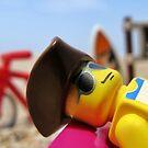 Summ-arrr. by bricksailboat
