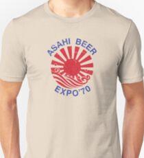 Asahi Beer Expo T-Shirt
