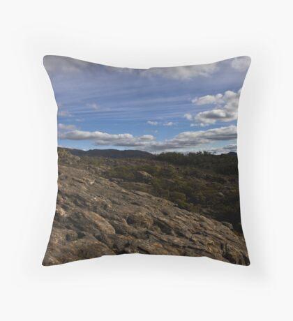 Grampians Series #6 Throw Pillow