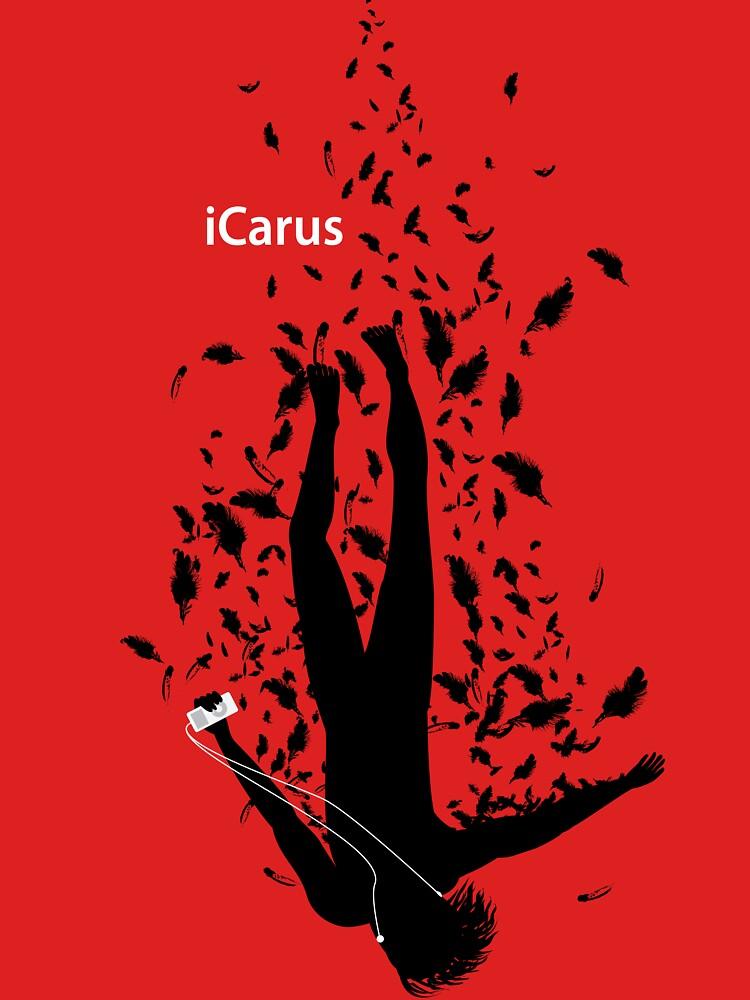 iCarus by JamesLillis