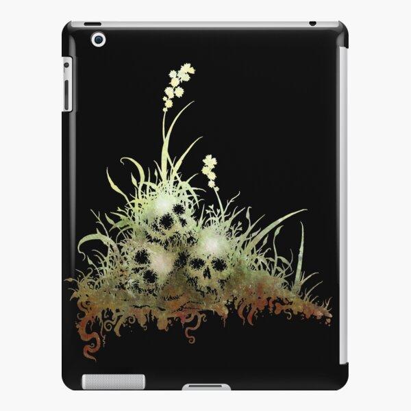 Life-Death-Life iPad Snap Case