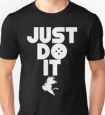 DB logo v2 Unisex T-Shirt