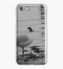 Wading iPhone Case/Skin