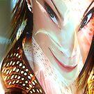 Elf queen by Brainlick