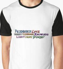 digimon crests Graphic T-Shirt