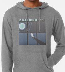 Calexico Edge of the sun LP Sleeve artwork fan art Lightweight Hoodie