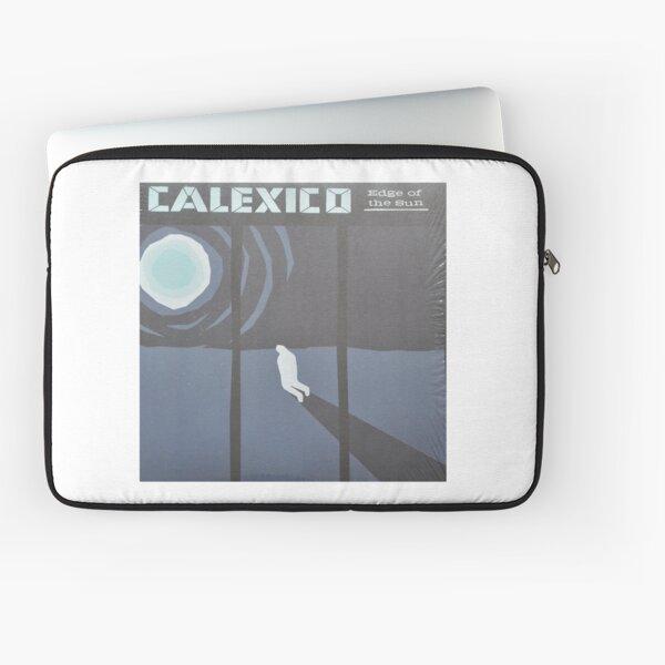 Calexico Edge of the sun LP Sleeve artwork fan art Laptop Sleeve