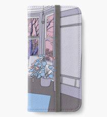 Empty Room iPhone Wallet/Case/Skin