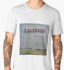 Calexico - The thread that keeps us LP Sleeve artwork Fan art Men's Premium T-Shirt
