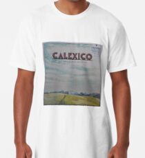 Calexico - The thread that keeps us LP Sleeve artwork Fan art Long T-Shirt