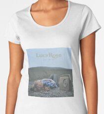Lucy Rose - like i used to LP Sleeve artwork Fan art Women's Premium T-Shirt