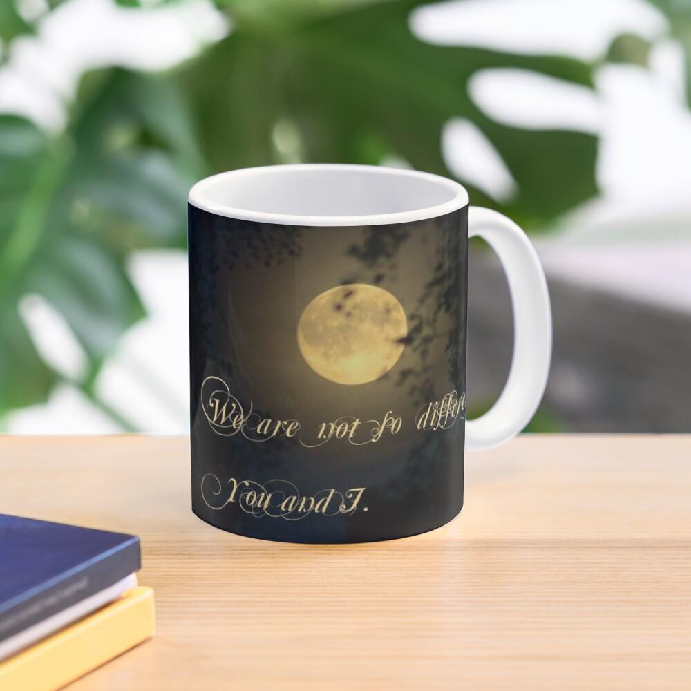 You and I  Mug