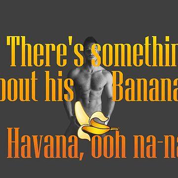 Havanna Banana by miijojo1994