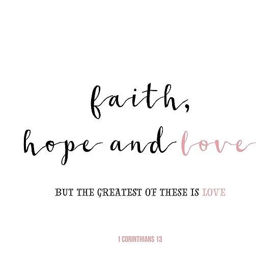 pink quot love quot large bible book cover 1 corinthians 13 4 8