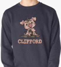 Clifford Piggy Pullover