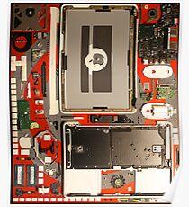 Mac Book Pro Apple Poster