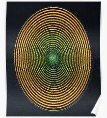 REVERBERATION (RÉVERBÉRATION)  Poster