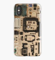 Playstation 2 iPhone Case
