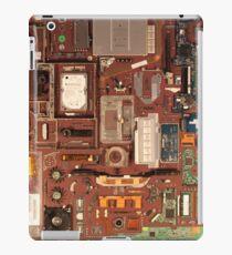Mac Book Pro 15 inches iPad Case/Skin