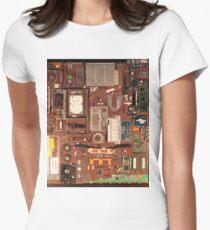 Mac Book Pro 15 inches T-Shirt