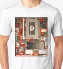 Mac Book Pro Apple T-Shirt