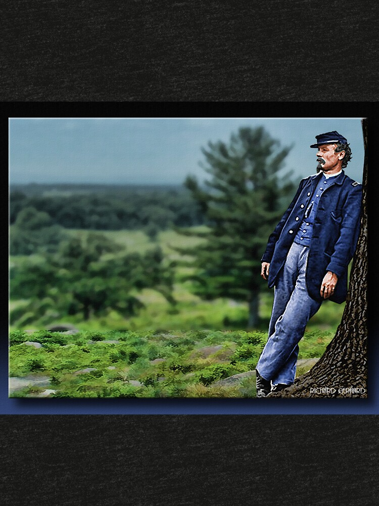 Gettysburg by rgerhard