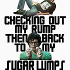 Sugar Lumps Conchords by loganferret